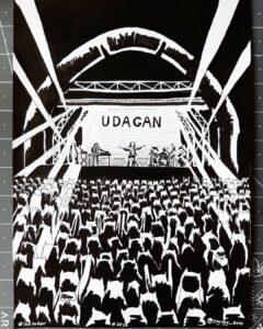 UDAGAN_Inktober